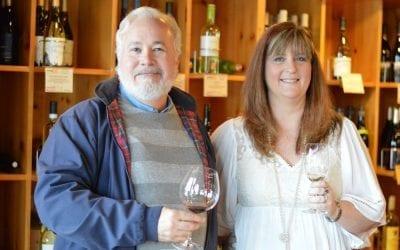 Wine Tasting Fundraiser February 2017